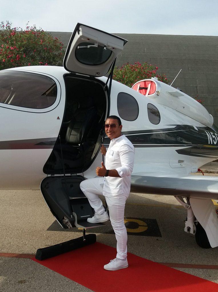 DJ Hochzeit Mallorca Events Tahar Jaballah