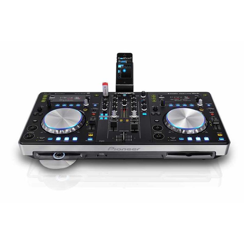 DJ Controller Verleih
