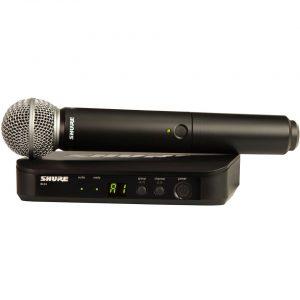 Instrumente Mikrofon Verleih Mallorca