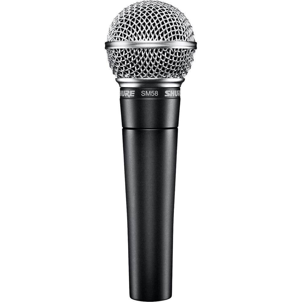 mikrofon verleih