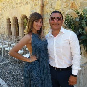 Sahra Lee Mallorca Events & Hochzeitssängerin