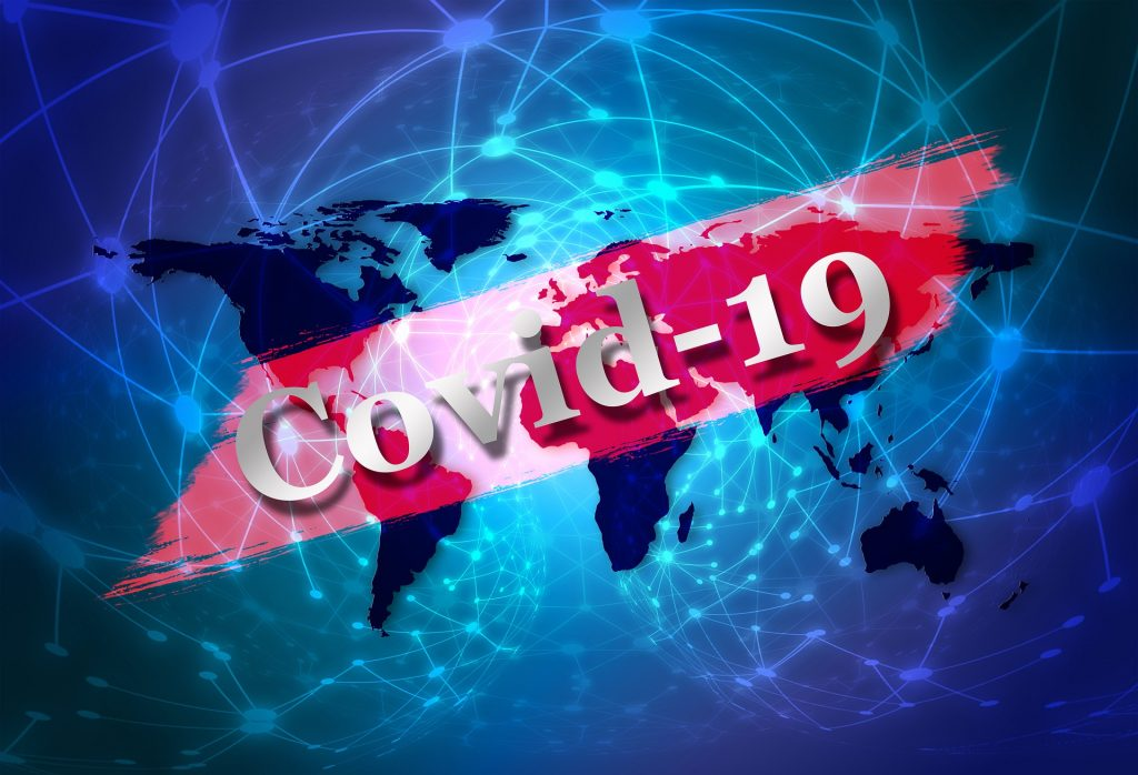 Hochzeit Coronavirus